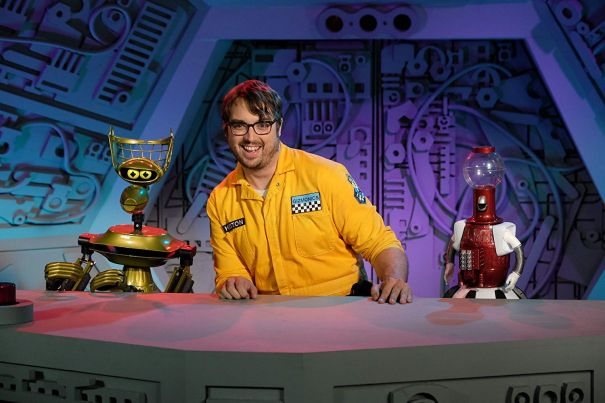 Cancelled: 'Mystery Science Theater 3000: The Return'