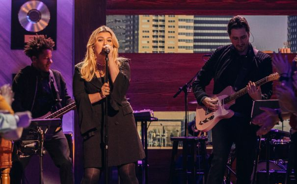 """Renewed: """"The Kelly Clarkson Show"""""""