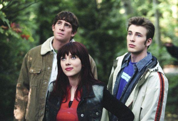 'The Perfect Score' (2004)