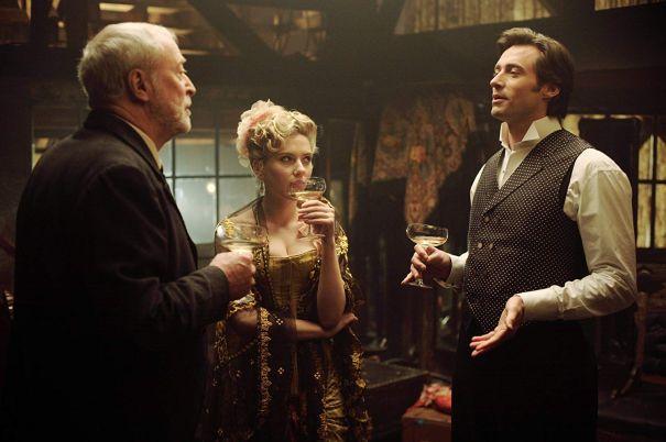 'The Prestige' (2006)