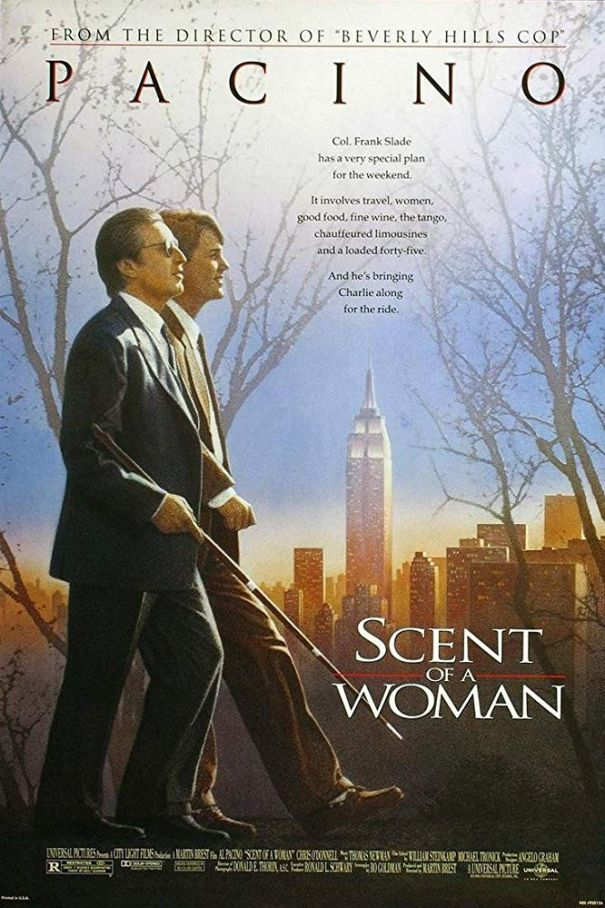 #10 – 'Scent Of A Woman'