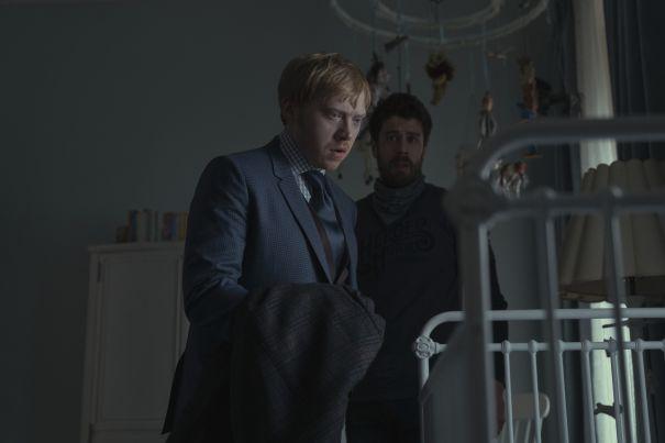 'Servant' - Series Premiere