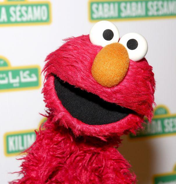 Introduction Of Elmo