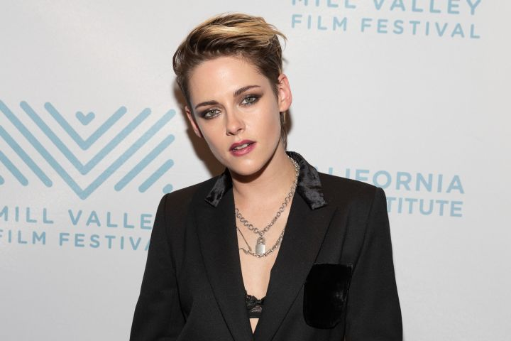 Kristen Stewart. Photo: Drew Altizer Photography/Shutterstock