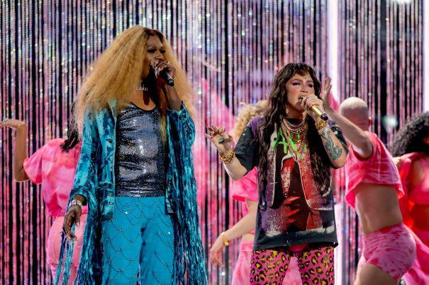 Kesha & Big Freedia