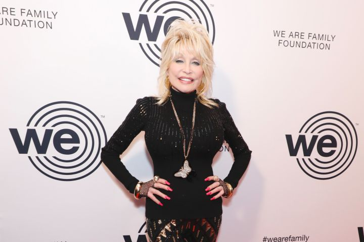 "Dolly Parton is still working ""9 to 5"" and has no intention of slowing down.   The country queen lands the 15th spot making $17 million."