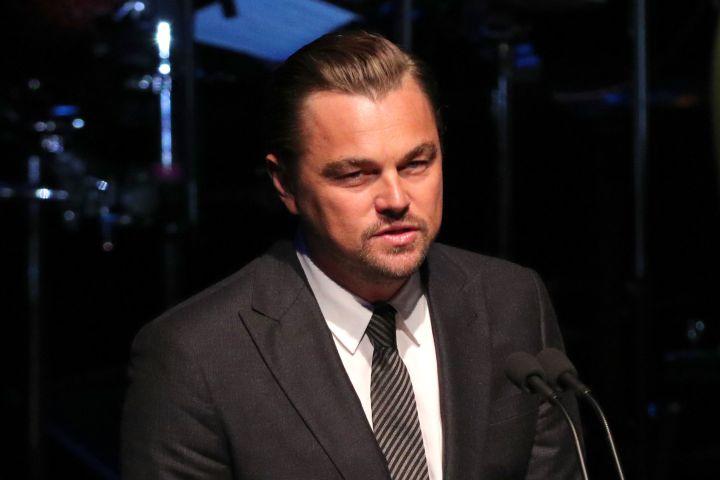 Leonardo DiCaprio -  Chelsea Lauren/Variety/Shutterstock