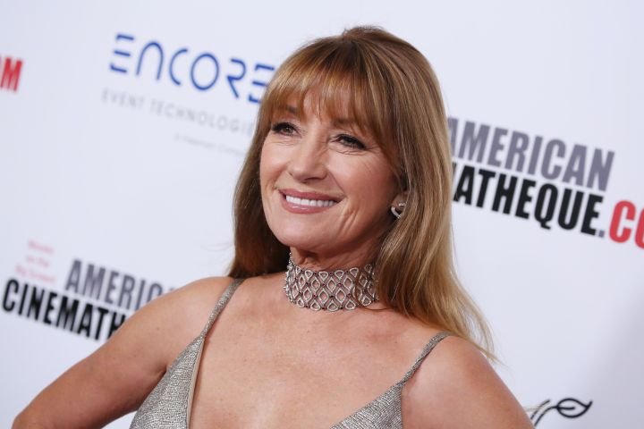 Jane Seymour. Photo: Matt Baron/Shutterstock