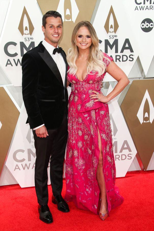 Miranda Lambert & Brendan Mcloughlin