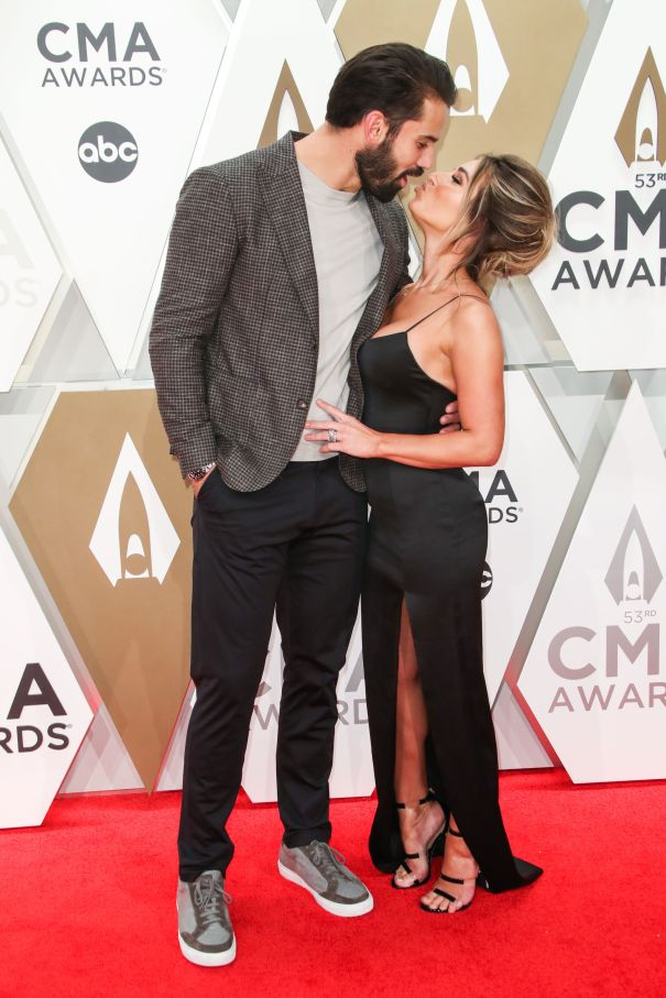 Eric Decker & Jessie James Decker