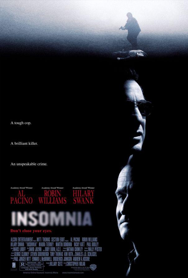 #9 – 'Insomnia'