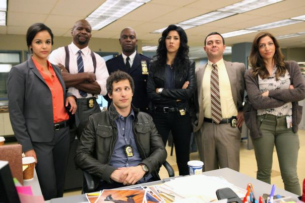 Renewed: 'Brooklyn Nine-Nine'