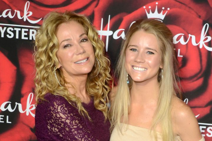 Kathie Lee Gifford, Cassidy Gifford - Mediapunch/Shutterstock