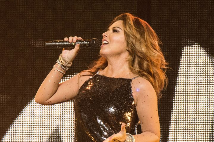Shania Twain is set to take the American Music Awards stage for the first time in 14 years.   The Canadian icon will perform a medley of her greatest hits.