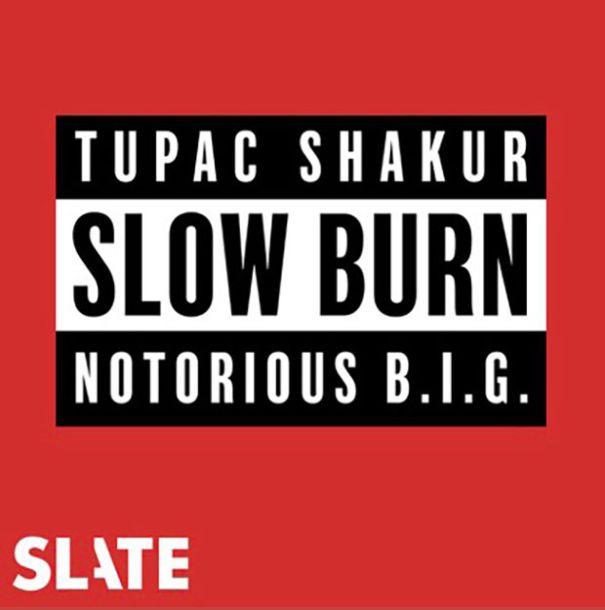 'Slow Burn'