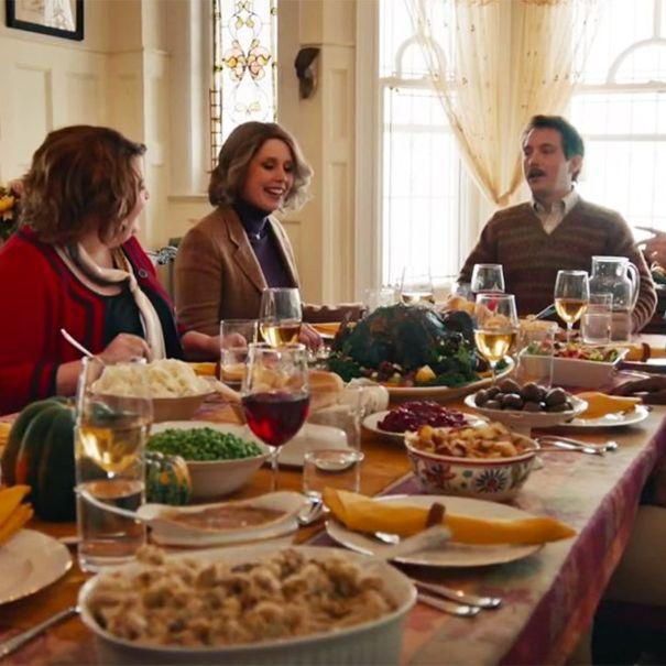 'SNL Thanksgiving Special'