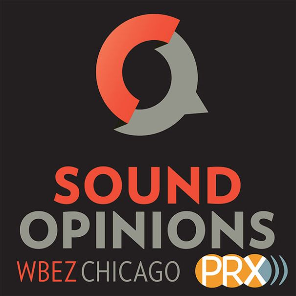 'Sound Opinions'