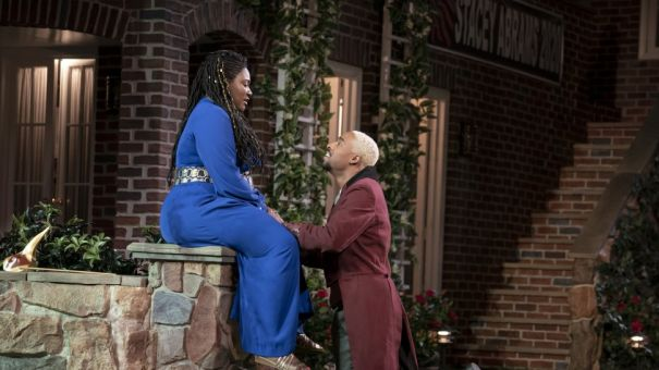 'Great Performances: Much Ado About Nothing'