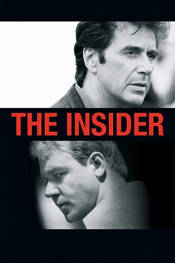# 7 - 'The Insider'