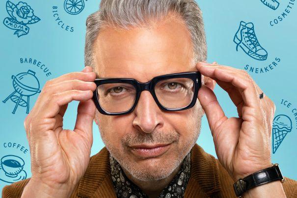 'The World According to Jeff Goldblum' - Season Finale