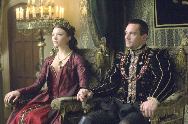 'The Tudors'