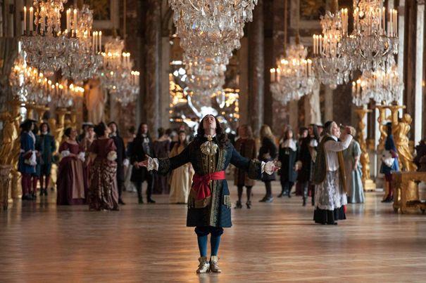 'Versailles'