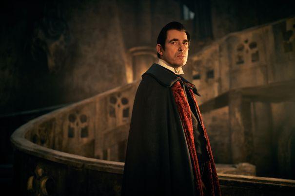 'Dracula' - Series Premiere