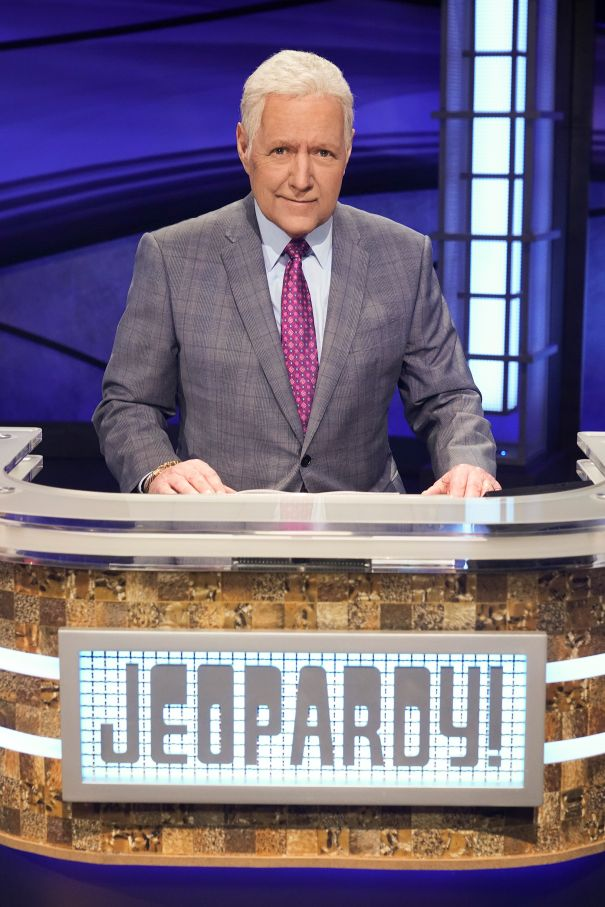 'What Is Jeopardy!? Alex Trebek and America's Most Popular Quiz Show'