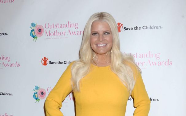 Jessica Simpson Turned Down 'The Notebook'
