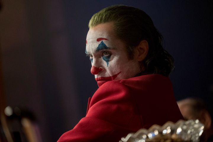 Photo: Niko Tavernise/Warner Bros. Pictures via AP