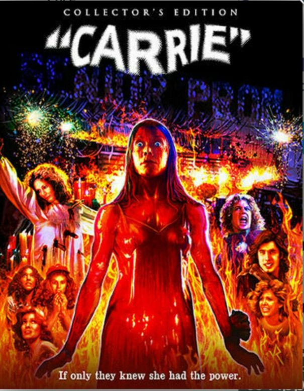'Carrie' To FX