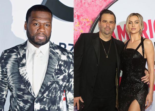 50 Cent Vs. Randall Emmett And Lala Kent