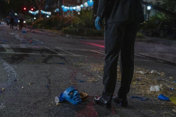 'Watchmen' - Season Finale