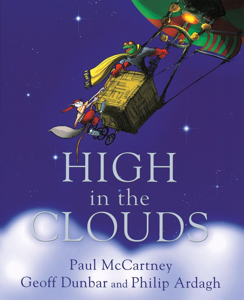 Photo: Faber Children's Books
