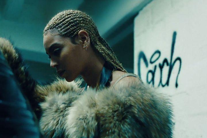 Beyoncé. Photo: HBO