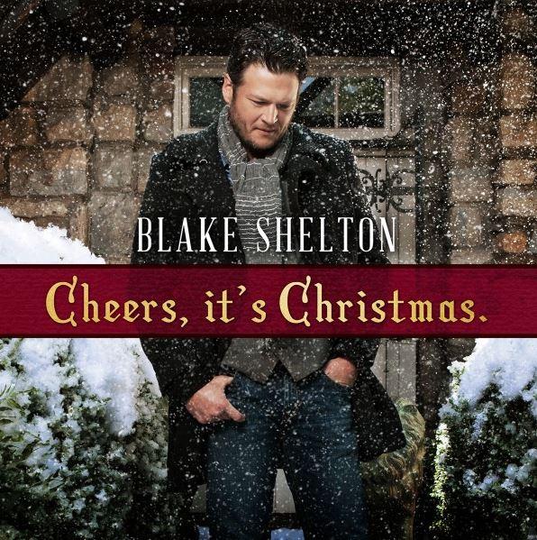 'Winter Wonderland' – Blake Shelton