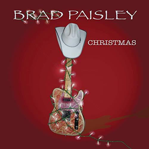 'Santa Looked A lot Like Daddy' – Brad Paisley