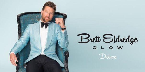 'The First Noel' – Brett Eldredge