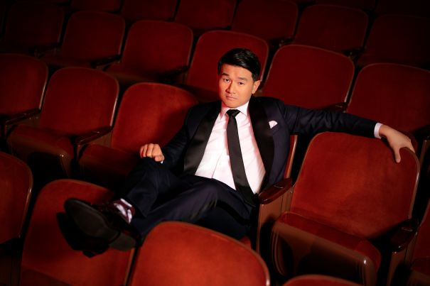 'Ronny Chieng: Asian Comedian Destroys America!'