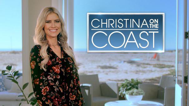 'Christina On The Coast' - Season Premiere