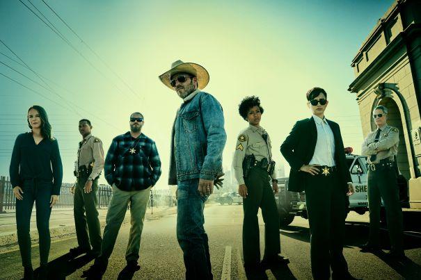 'Deputy' - Series Premiere