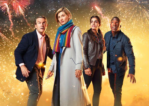 'Doctor Who' - Season Premiere