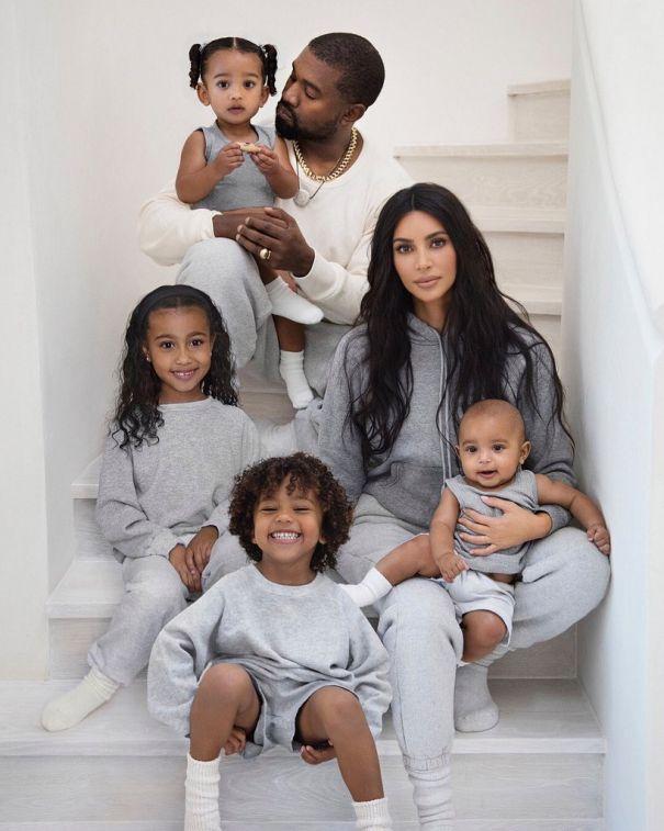 West Family Photo (2019)