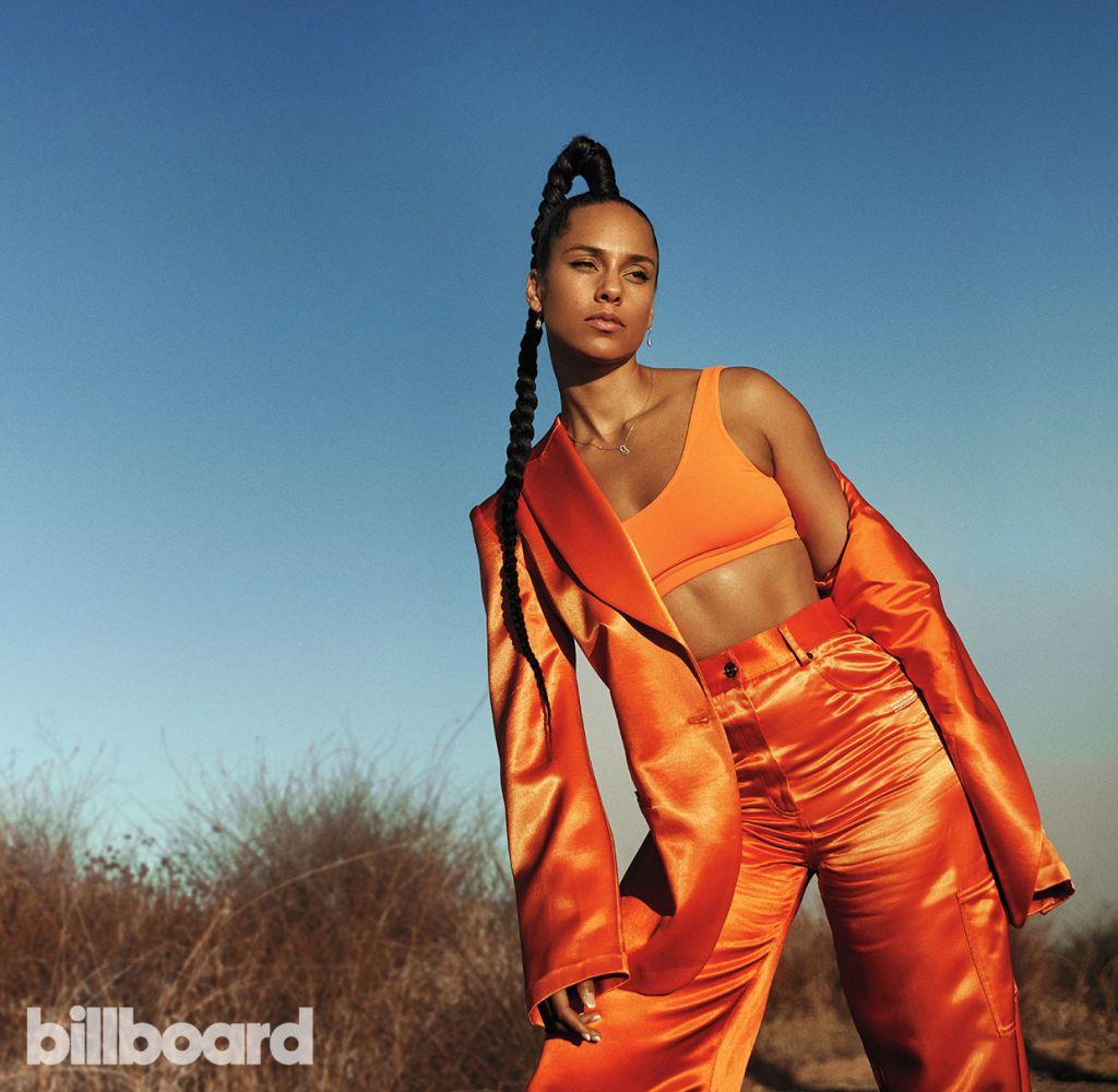 Alicia Keys. Photo: Miller Mobley