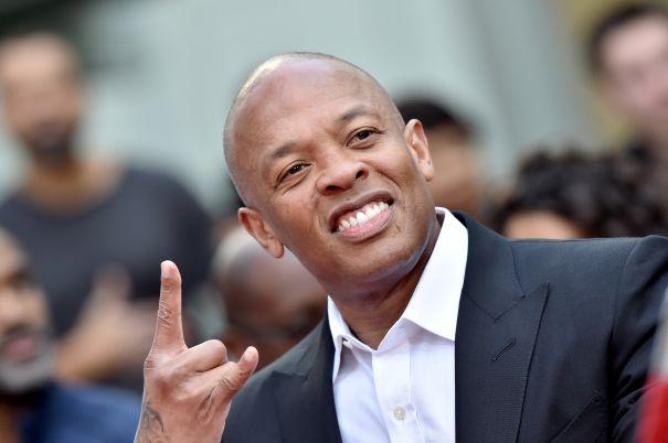 1. Dr. Dre