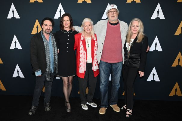 'Christmas Vacation' Cast Celebrates 30th Anniversary