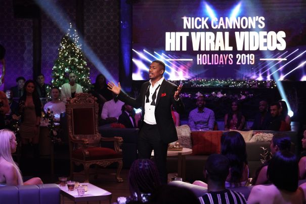 'Nick Cannon's Hit Viral Videos'