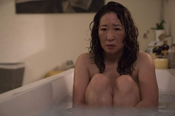 Snub: Sandra Oh, 'Killing Eve'