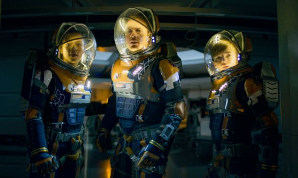 'Lost in Space' - Season Premiere