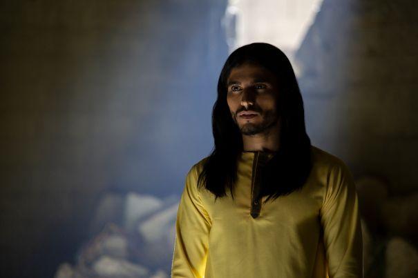 'Messiah' - Series Premiere